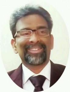 Dr. Alok Saxena