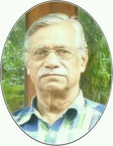Dr. Narayan Vyas