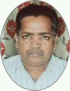 Sudhir Kumar Pandye