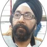 Amer Jeet Singh Gandhi