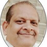 D. P. Tiwari