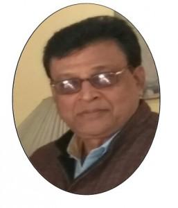 Surendra Binu Sihna