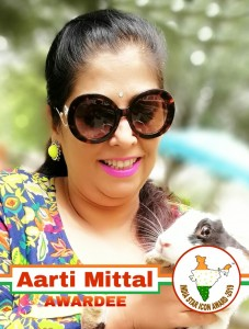 India Star Icon Award 2019 (210)