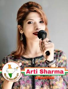 INDIA STAR PROUD AWARD 2019 (92)