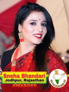 India Star Golden Awardee 2020 (32)