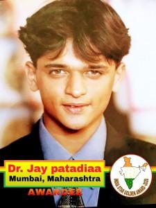 India Star Golden Awardee 2020 (38)