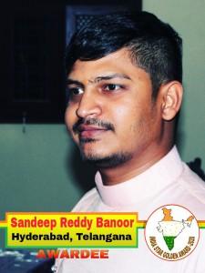 India Star Golden Awardee 2020 (46)