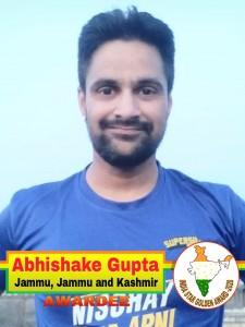 India Star Golden Awardee 2020 (55)
