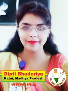 India Star Golden Awardee 2020 (8)